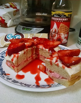 cake 10(test 3)