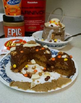 cake 5(test 3)