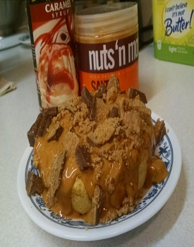 cake 8(test 3)
