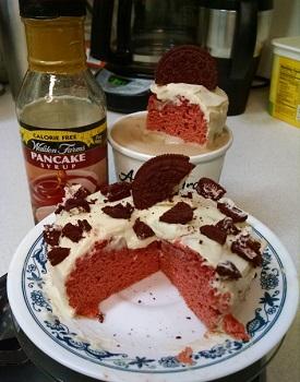 cake 9(test 3)