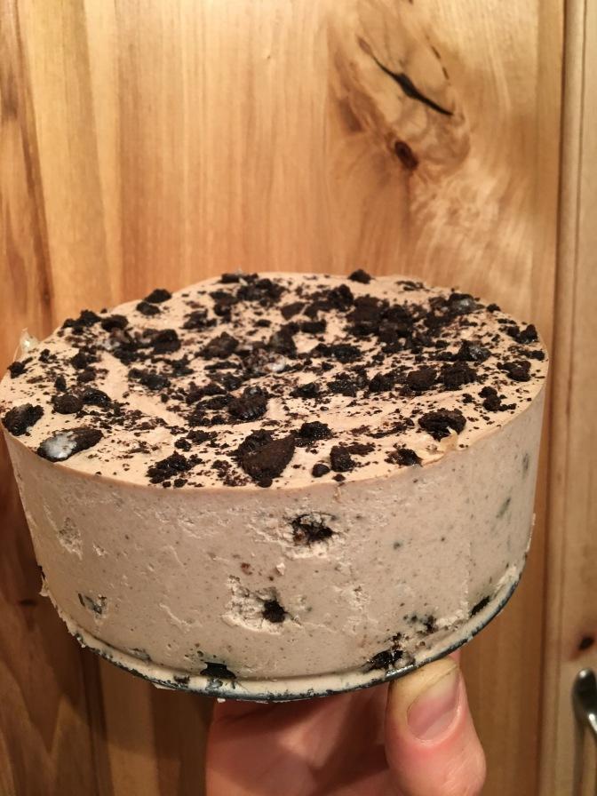 Cheesecake 3 Ways, Bday/CnC/Smores